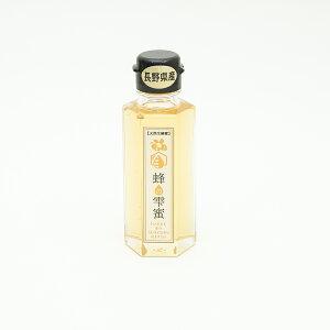 【 蜂の雫蜜 】 (アカシア蜜, 150g) はちみつ 生蜂蜜 国産 非加熱 無添加 完熟 純粋 オーガニック 純粋天然100 健康 美容 ギフト