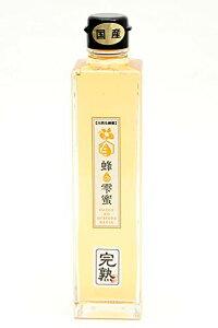 【 蜂の雫蜜 】 (アカシア蜜, 500g) はちみつ 生蜂蜜 国産 非加熱 無添加 完熟 純粋 オーガニック 純粋天然100 健康 美容 ギフト