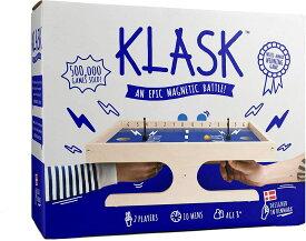 【あす楽・レビュー特典あり】【即納・レビュー特典あり】KLASK(クラスク) 【2019リニューアル】
