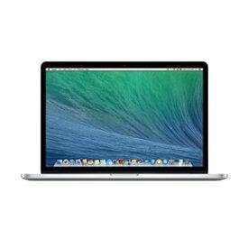 APPLE MacBook Pro ME293J/A CORE i7 8,192.0MB 256.0GB ★訳あり★店頭展示品★