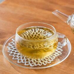 国産オリーブ茶