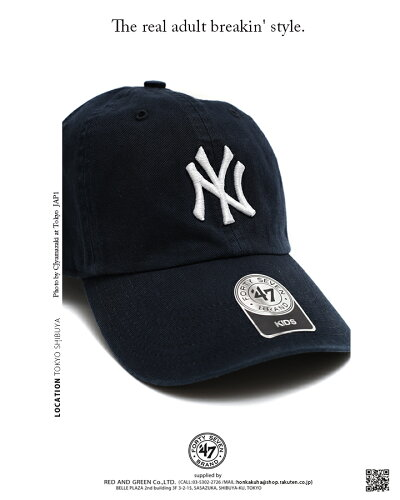 ニューヨーク,ヤンキース,子供用,キッズ,男の子,女の子,レディース,キャップ,帽子,【B-RGW17GWS-HM】,フォーティーセブンブランド,47BRAND,ローキャップ,ボールキャップ,CAP,MLB,公式,メジャーリーグ,ベースボール,大リーグ,NY刺繍,おしゃれ,紺,正規品,【楽ギフ_包装】