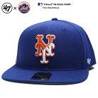 フォーティーセブンブランド 47BRAND 帽子 スナップバック CAP メンズ レデ…
