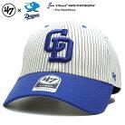 フォーティーセブンブランド 47BRAND 帽子 キャップ ローキャップ ボールキャップ CAP メン…