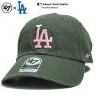 フォーティーセブンブランド 47BRAND 帽子 ローキャップ ボールキャップ CAP メンズ レディ…