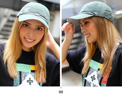47BRAND(フォーティーセブンブランド)のキャップ(帽子)