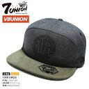 セブンユニオン 7UNION 帽子 ジェットキャップ 【7IAXY-005】 メンズ マウンテンキャップ CAP おしゃれ 刺繍 ボードス…