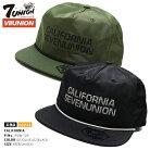 セブンユニオン 7UNION 帽子 キャップ 【IPVW-103】 メンズ レディース CAP かっこいい おし…