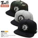 ラッパー輪入道着用 セブンユニオン 7UNION 帽子 キャップ 【IPVW-126】 メンズ レディース CAP かっこいい おしゃれ …