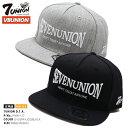 セブンユニオン 7UNION 帽子 キャップ 【IPVW-137】 メンズ レディース CAP かっこいい おしゃれ DTA POSSE ロゴ ペイ…