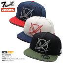 ラッパー輪入道着用 セブンユニオン 7UNION 帽子 キャップ 【IPVW-106】 メンズ レディース CAP かっこいい おしゃれ …