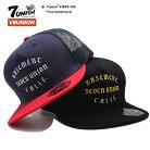 セブンユニオン 7UNION 帽子 メッシュキャップ トラッカーキャップ CAP メンズ レディース …