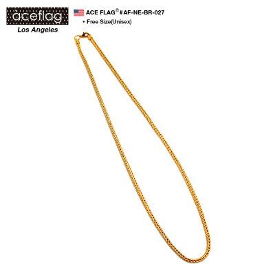 ACEFLAG(エースフラッグ)のネックレス(アクセサリー)