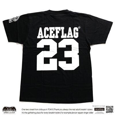 ACEFLAG(エースフラッグ)のセットアップ(半袖)