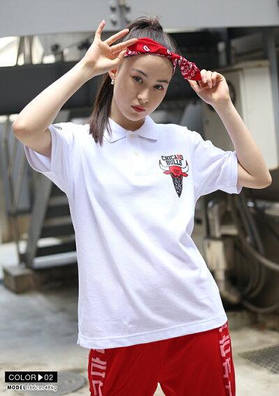 ACEFLAG(エースフラッグ)のポロシャツ(半袖)