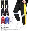 エースフラッグ ACEFLAG ナイロン シャカパン イージーロングパンツ ズボン トレーニング メンズ レディース 黒 イエロー 白 パープル …