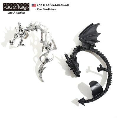 ACEFLAG(エースフラッグ)のイヤーカフス(アクセサリー)