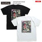 ACEFLAG(エースフラッグ)のTシャツ(花柄・ボタニカル)
