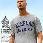 ACEFLAG(エースフラッグ)のTシャツ(アメカジ)
