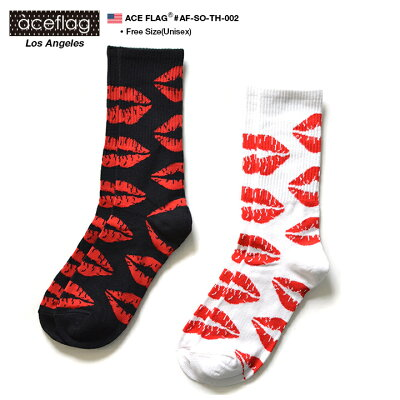 ACEFLAG(エースフラッグ)の靴下(ソックス)