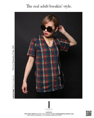 CLUBNO1Z(クラブノイズ)のTシャツ(総柄)