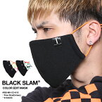 CLUBNO1ZbyBLACKSLAM(クラブノイズバイブラックスラム)のマスク