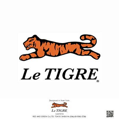 本格派大人のB系はLeTIGRE(ルティグレ)の正規代理店です。