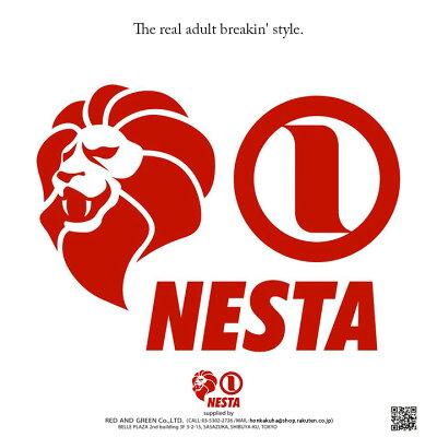NESTA-BRAND(ネスタブランド)のフードパーカー(スウェット)