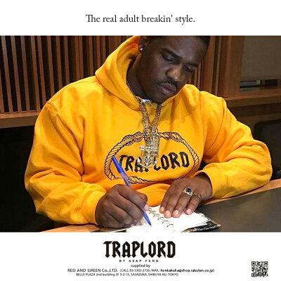 本格派大人のB系はTRAPLORD(トラップロード)の正規代理店です。