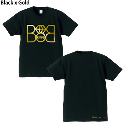 BRING-BRING(ブリンブリン)のTシャツ(ロゴ)
