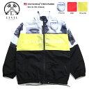 シヴィルクロージング CIVIL CLOTHING ウインドブレイカー ナイロンジャケット アウター アノラック 長袖 メンズ レディース フォトプ…