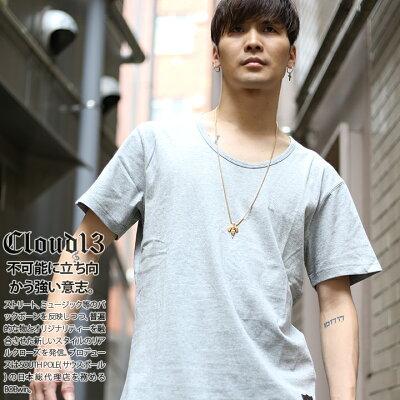 CLOUD13(クラウドサーティーン)のTシャツ(シンプル)