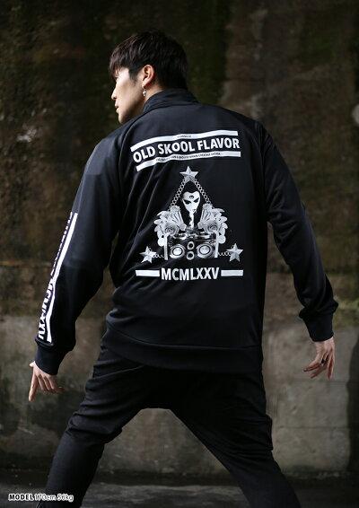 CLUBNO1Z(クラブノイズ)のトラックジャケット(アウター)