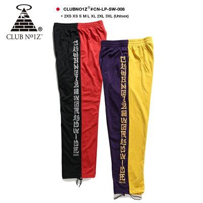 CLUBNO1Z(クラブノイズ)のスウェットパンツ(ロングパンツ)