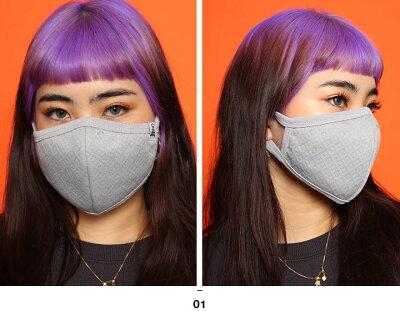 CLUBNO1Z(クラブノイズ)のマスク