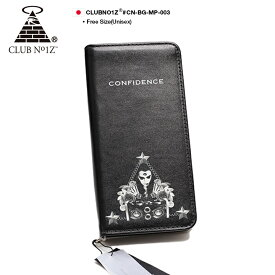 b系 ストリート系 メンズ レディース アイフォンケース 【CN-BG-MP-003】 クラブノイズ CLUB NO1Z 手帳型 スマートフォンケース マルチ 多機種対応 iPhone6 iPhone7 アイホン ダイアリー型 スマホケース スライド式 ストラップ対応 正規品