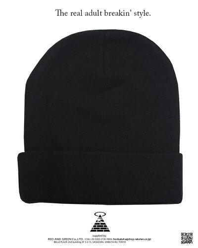 CLUBNO1Z(クラブノイズ)のニットキャップ(帽子)