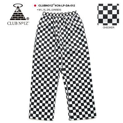 CLUBNO1Z(クラブノイズ)のシャカパン(イージーロングパンツ)