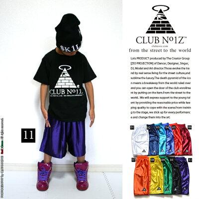 CLUBNO1Z(クラブノイズ)のハーフパンツ(イージーパンツ)
