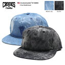 b系 ヒップホップ ストリート系 ファッション メンズ レディース キャップ 【I1720800】 クルックスアンドキャッスルズ CROOKS&CASTLES CAP 帽子 スナップバック メデューサ