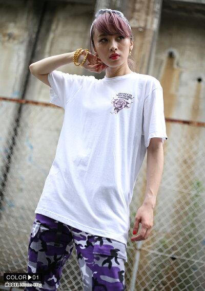 CRUIZER&CO(クルーザーアンドコー)のTシャツ(ロゴ)