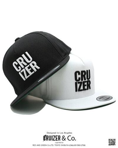 CRUIZER&CO(クルーザーアンドコー)のキャップ(帽子)