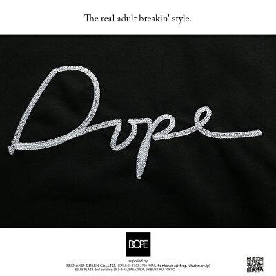 DOPE(ドープ)のトレーナー(スウェット)