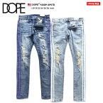 DOPE(ドープ)のジーンズ(ロングパンツ・ジーパン)