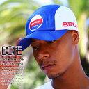 ドープスポーツ DOPE SPORTS 帽子 キャップ ジェットキャップ マウンテンキャップ CAP メンズ レディース 白青 黒赤 男女兼用 b系 ヒップホップ ストリート系 ファッション ブランド