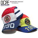 ドープスポーツ DOPE SPORTS 帽子 ジェットキャップ マウンテンキャップ CAP メンズ レディース 白 黄色 b系 ヒップホップ ストリート…