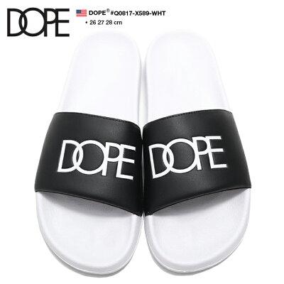 DOPE(ドープ)のシャワーサンダル(スポーツサンダル)