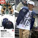 【送料無料】アウター b系 ヒップホップ ストリート系 ファッション メンズ レディース 【IF15-37007 エコーアンリミテッド ECKO UNLTD…