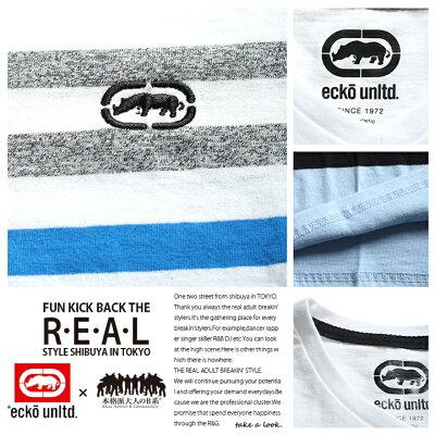 ECKO-UNLTD(エコーアンリミテッド)のTシャツ(総柄)