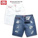 b系 ヒップホップ ストリート系 ファッション メンズ レディース ショーツ ハーフパンツ 【ER117S29】 エコーアンリミテッド ECKO UNLT…
